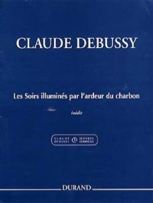 Les Soirs Illuminés Par L'ardeur Du Charbon - laflutedepan.com