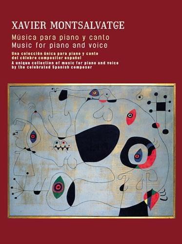 Musica para Piano y Canto et Piano - laflutedepan.com