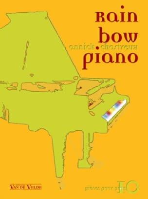 Annick Chartreux - Rainbow Piano - Partition - di-arezzo.co.uk
