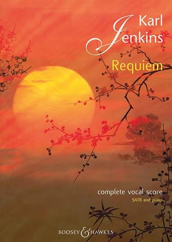 Karl Jenkins - Requiem - Partition - di-arezzo.co.uk
