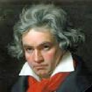 26 Welsh Songs Woo 155 - BEETHOVEN - Partition - laflutedepan.com