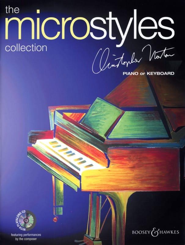 Christopher Norton - Colección Microstyles - Partition - di-arezzo.es