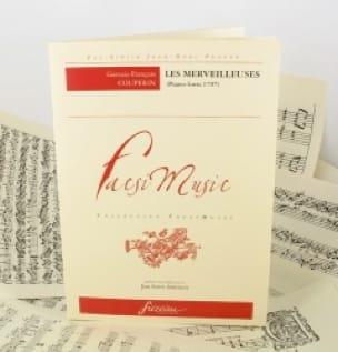 Les Merveilleuses - Gervais-François Couperin - laflutedepan.com