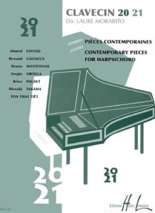 - Harpsichord 20-21 - Partition - di-arezzo.co.uk