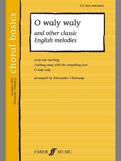 O Waly Waly And Other Classic English Melodies - laflutedepan.com