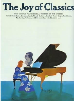 Joy Of Classics - Partition - Piano - laflutedepan.com