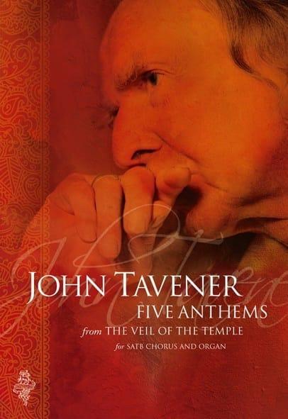John Tavener - 5 himnos - Partition - di-arezzo.es