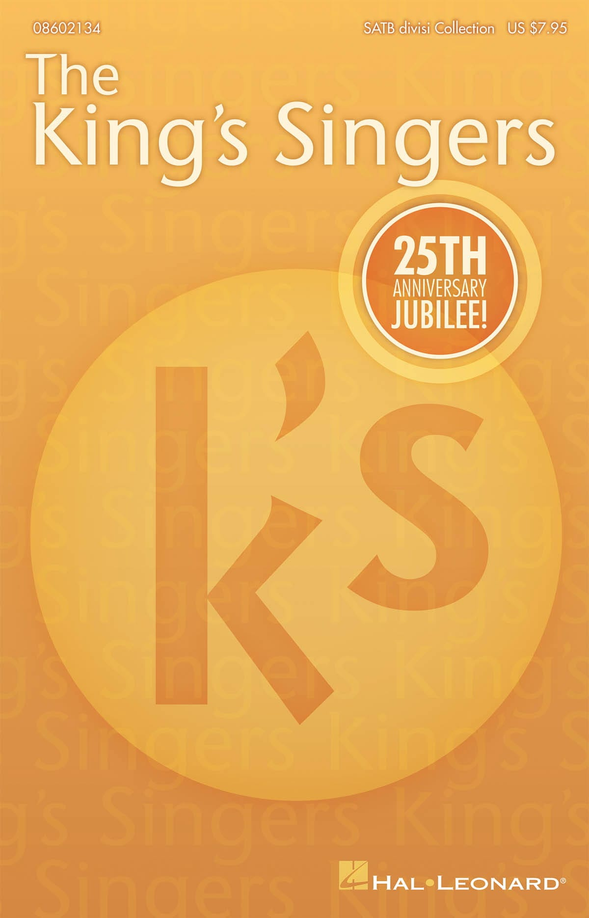 The King's Singers 25th Anniversary Jubilee - laflutedepan.com