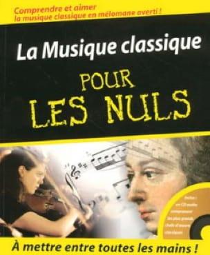La Musique Classique Pour les Nuls - Partition - laflutedepan.com