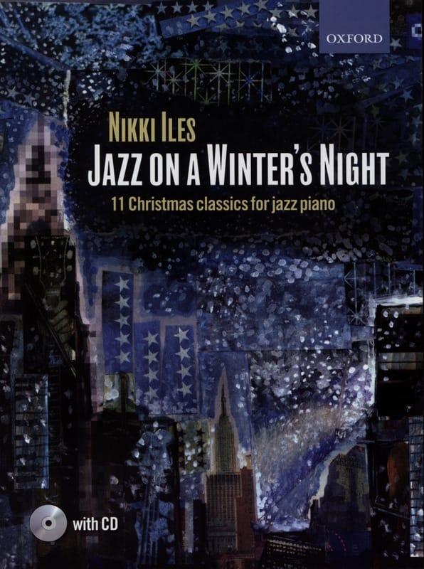 Jazz On A Winter's Night - Nikki Iles - Partition - laflutedepan.com