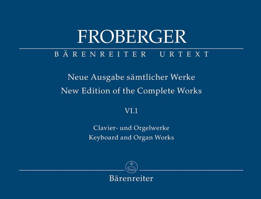 Neue Ausgabe Sämtlicher Werke Volume 6 Partie 1 - laflutedepan.com
