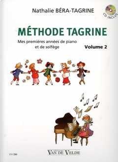 TAGRINE - Tagrine Method - Volume 2 - Partition - di-arezzo.com