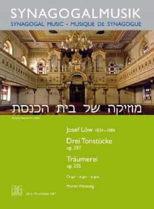 Drei Tonstücke Op. 297 / Traümerei Op. 255 - laflutedepan.com