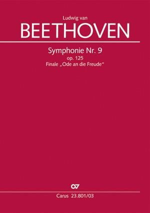 BEETHOVEN - ダイフロイド - Partition - di-arezzo.jp