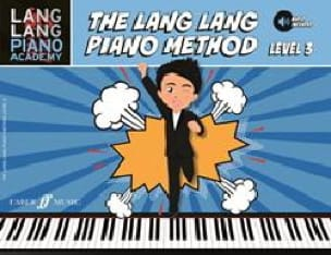 Lang Lang - The Lang Lang piano method - Volume 3 - Partition - di-arezzo.fr