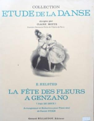 La Fête Des Fleurs A Genzano Pas De Deux - Helsted - laflutedepan.com