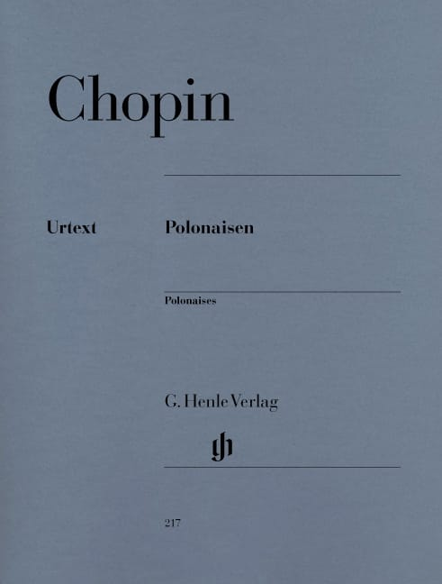 CHOPIN - polaco - Partition - di-arezzo.es