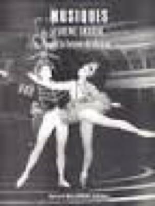 Musiques Pour la Leçon de Danse Volume 1 - laflutedepan.com