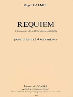 Requiem A la Memoire de la Reine Marie Antoinette - laflutedepan.com