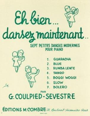 Eh Bien, Dansez Maintenant - laflutedepan.com