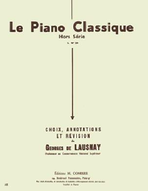 Le Piano Classique - H.S. N° 20 - Hors Série - laflutedepan.com