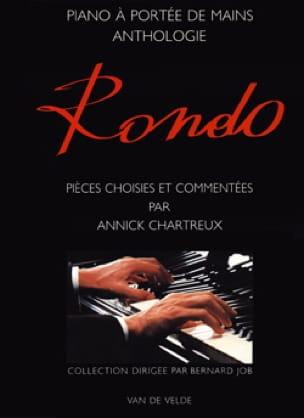 Rondo - Partition - Piano - laflutedepan.com