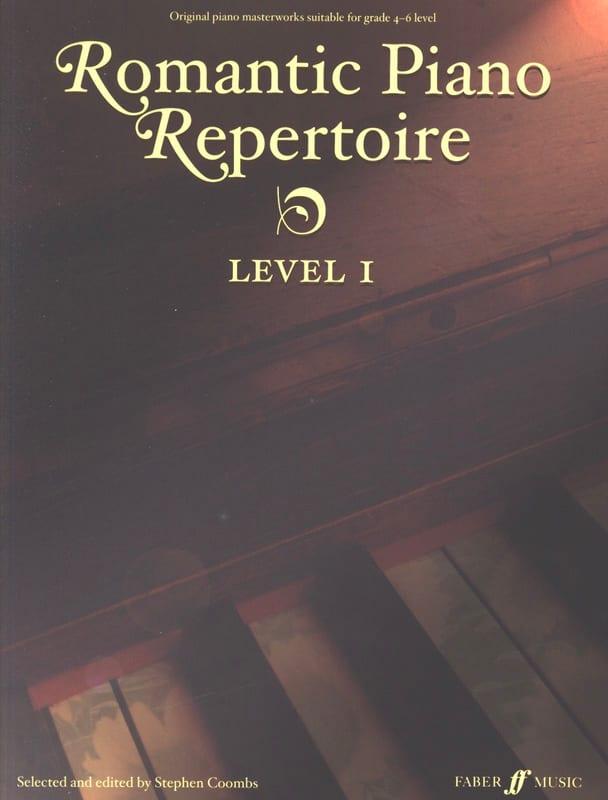 Russian Romantic Repertoire, Level 1 - laflutedepan.com