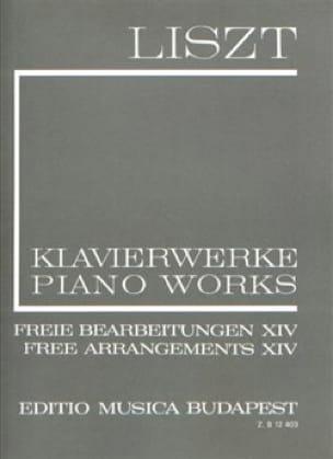 Arrangements Divers, Volume 14 Série 2, Volume 14 - laflutedepan.com