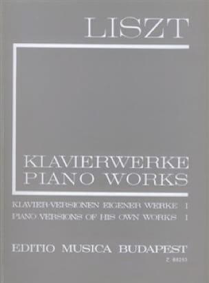 Transcriptions de ses œuvres, Volume 1 Série 1, Volume 15 - laflutedepan.com