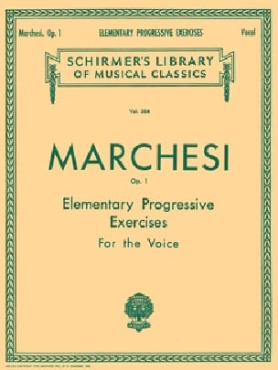 Elementary Progressive Exercices Opus 1 - laflutedepan.com