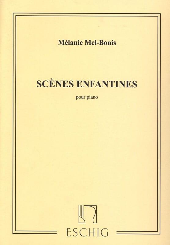 Mel Bonis - Children's Scenes - Partition - di-arezzo.co.uk