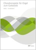 Choralvorspiele für Orgel zum Gotteslob. Volume 3 laflutedepan.com