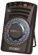 Métronome SEIKO SQ60 Metronome Accessoire laflutedepan.com