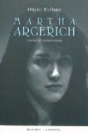 Marta Argerich Bellamy Olivier Livre Les Hommes - laflutedepan.com