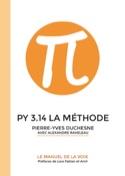 Méthode PY 3.14 - Pierre-Yves DUCHESNE - Partition - laflutedepan.com