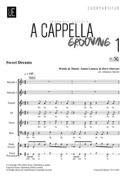 A Cappella Grooving 1. Choeur seul Partition laflutedepan.com