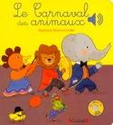 Carnaval des Animaux Camille Saint-Saëns Livre laflutedepan.com