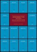 Bärenreiter Opera Kaleidoscope pour Soprano laflutedepan.com