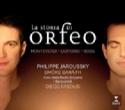 La storia di Orfeo : MONTERDI, SARTOTIO, ROSSI laflutedepan.com