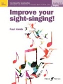 Improve your sight-singing. Grades 4-5 Harris Paul laflutedepan.com