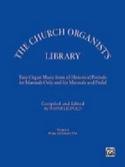 The Church Organist Library Book. 1 Partition laflutedepan.com
