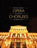 Bärenreiter Album of Opera Choruses Partition laflutedepan.com