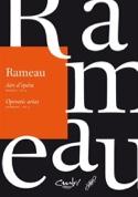 Airs d'opéra Dessus Volume 3 Jean-Philippe Rameau laflutedepan.com