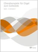 Choralvorspiele für Orgel zum Gotteslob. Volume 4 laflutedepan.com