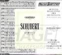 Liederbuch CD Franz Schubert Partition Mélodies - laflutedepan.com