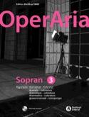 OperAria Soprano - Volume 3 Partition Recueils - laflutedepan.com