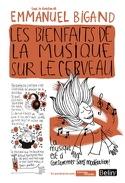 Les Bienfaits de la musique sur le cerveau laflutedepan.com