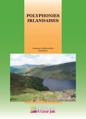 Polyphonies irlandaises Partition Chœur - laflutedepan.com