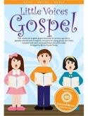 Little voices Gospel - Compositeurs Divers - laflutedepan.com