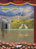 Dansons l'opéra Volume 1 - Natalia Flament - laflutedepan.com